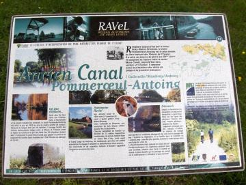 ravel canal